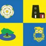 Hutton Cranswick Flag