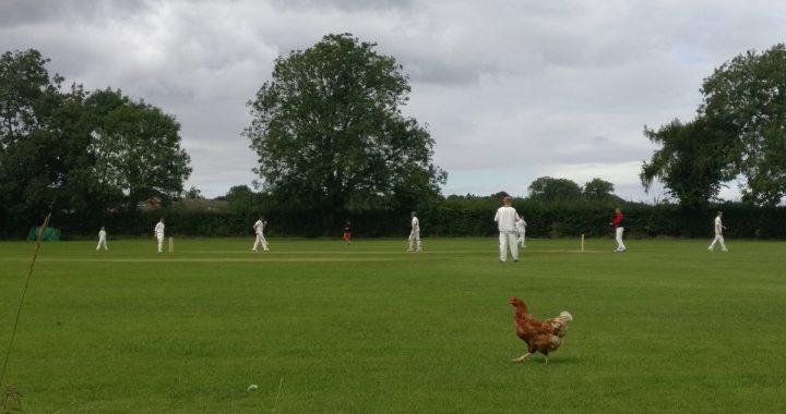Hutton Cranswick CC