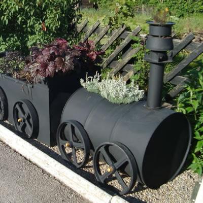 Train Project