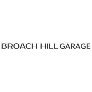 Broach Hill Garage
