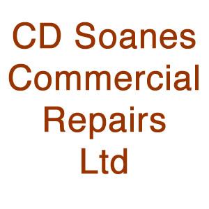 CD Soanes Commercial Repairs Ltd