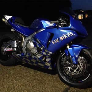 S W Bikes