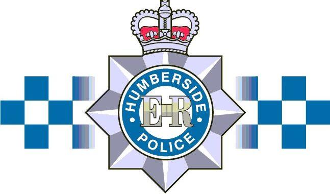 Humberside Police Logo