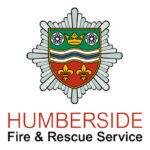 Humberside Fire & Rescue Logo