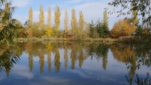 Gatehouse Lake