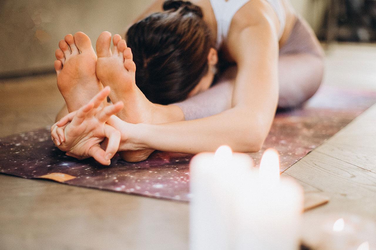 Yoga, Body & Mind