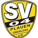 HV Chemnitz II vs. SV 04 Plauen-Oberlosa