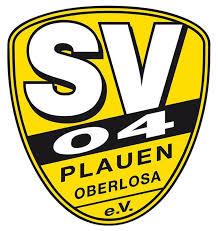 SV 04 Plauen-Oberlosa II