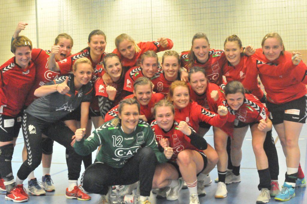 Erlösender Heimsieg gegen Aufsteiger Halle-Neustadt II