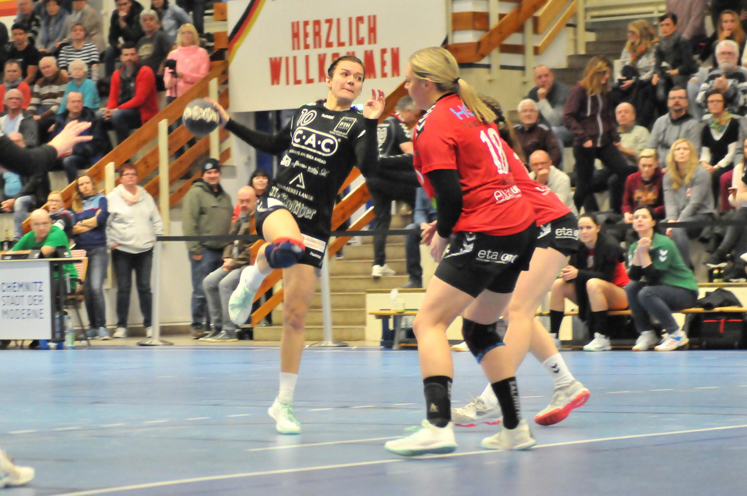 Deutlicher Sieg gegen Ober-Eschbach