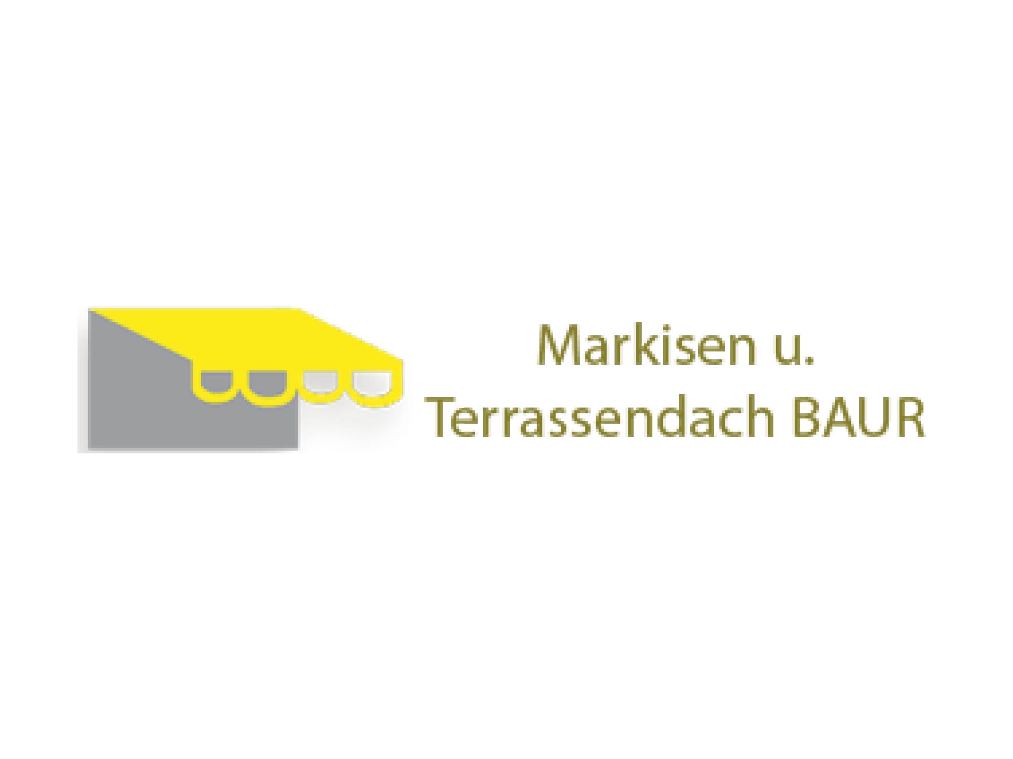 BB - Markisen & Terrassendach Baur