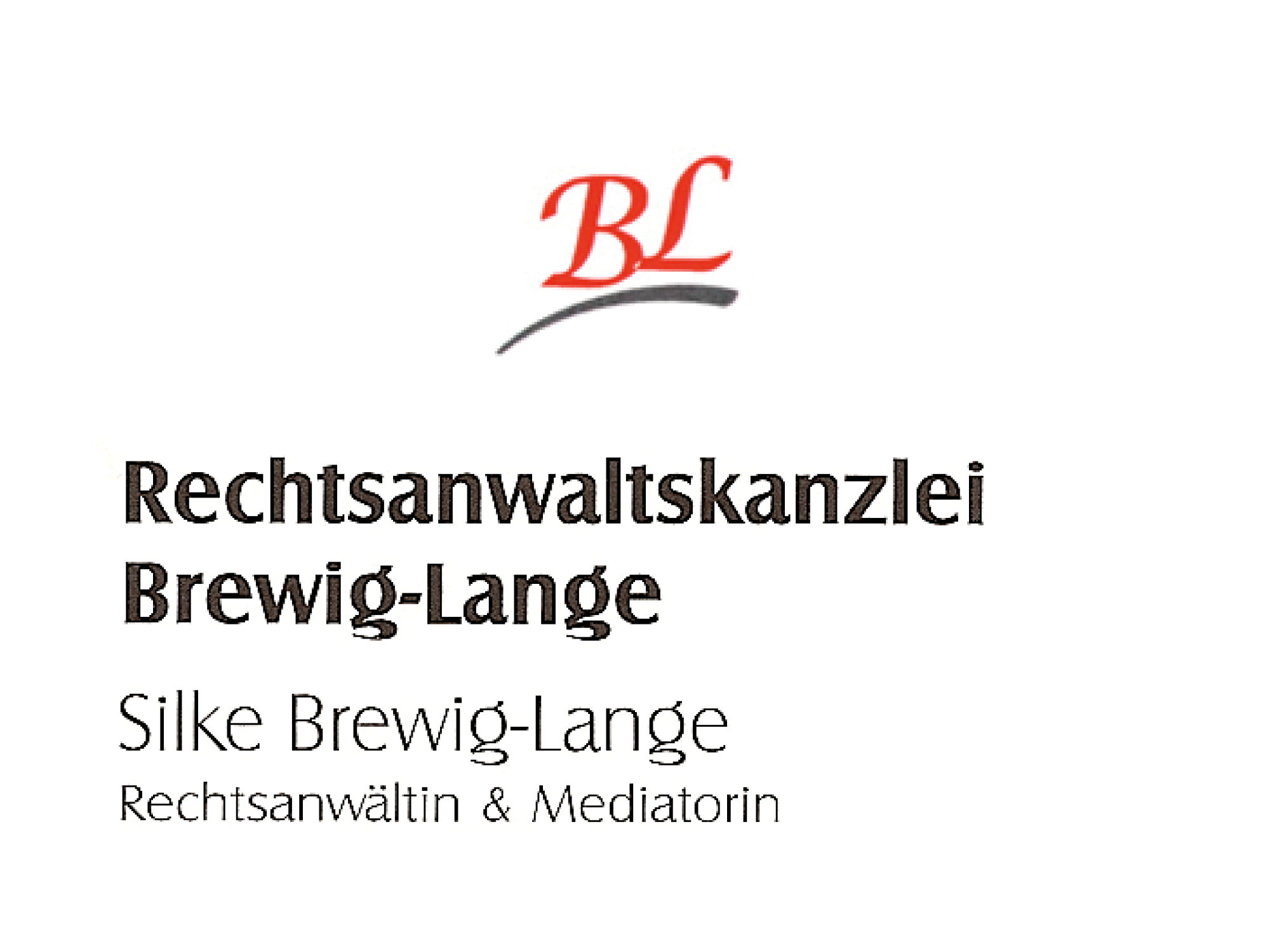 Rechtsanwaltskanzlei Brewig-Lange