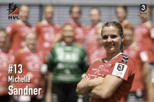 13 Michelle Sandner