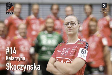Katarzyna Skoczynska