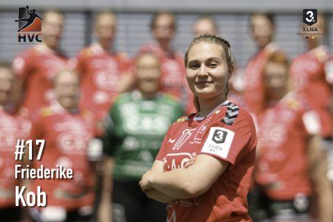 Friederike Kob