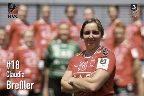 Claudia Breßler