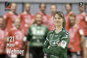 21 Maja Wehner