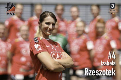 Izabella Rzeszotek