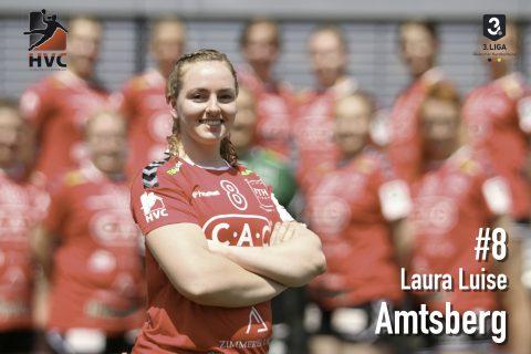 Laura Luise Amtsberg