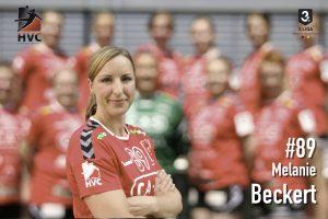 89 Melanie Beckert