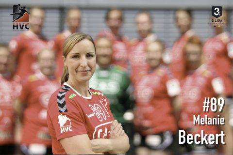 Melanie Beckert