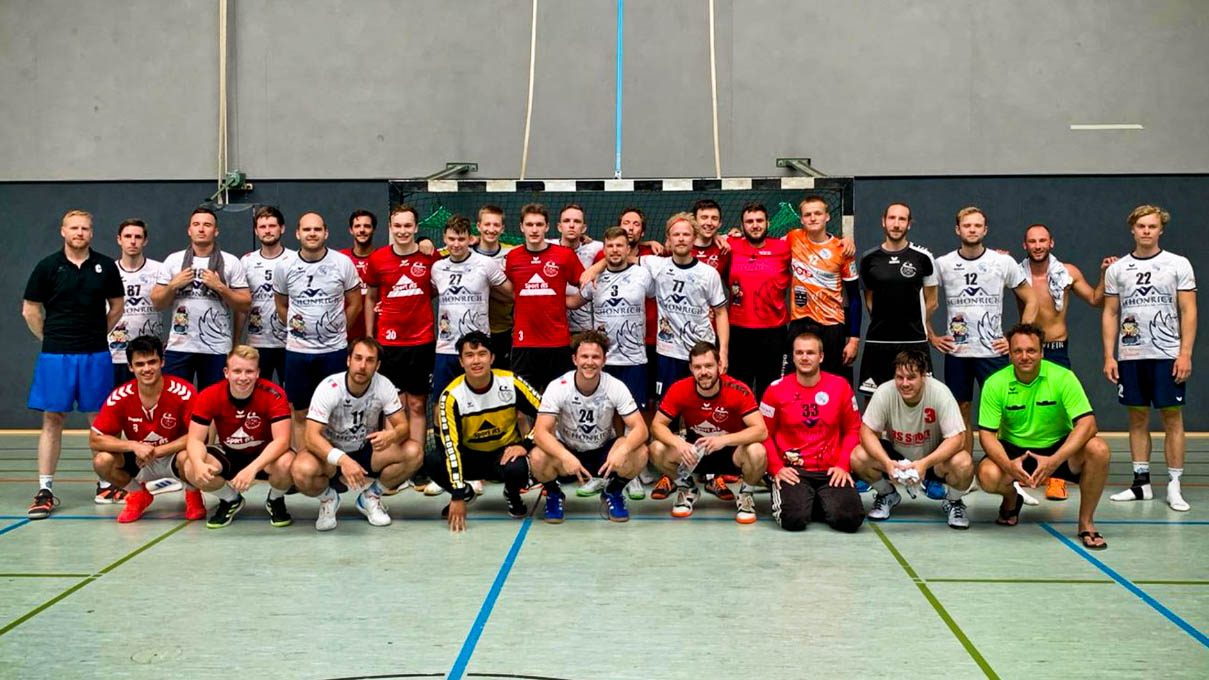 Lüneburg Handball