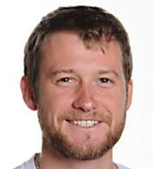 Henrik V. Pedersen