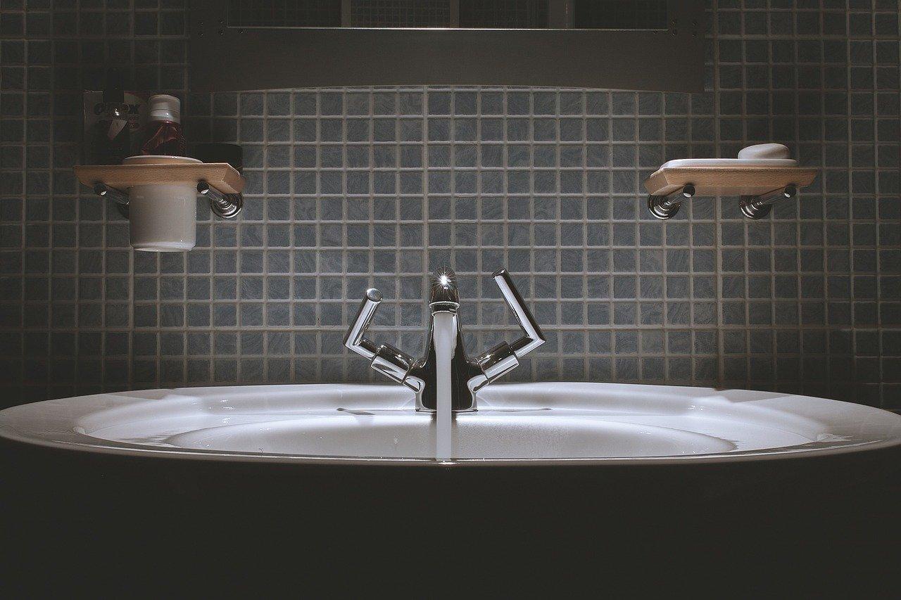 Renovering af badværelse