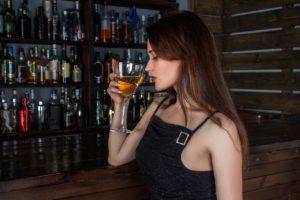Hvad sker der i kroppen, når du drikker alkohol?