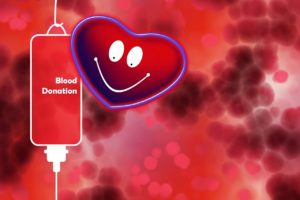 Hvor finder jeg min blodtype