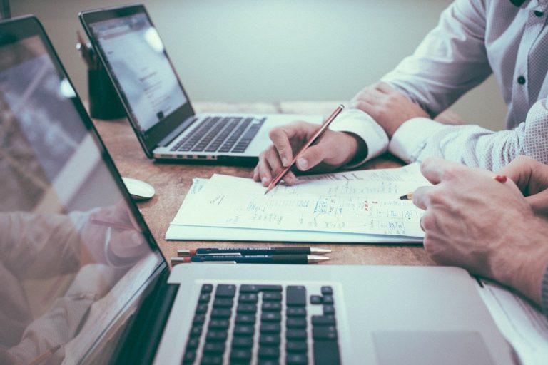 Hvad tjener en konsulent, konsulent løn