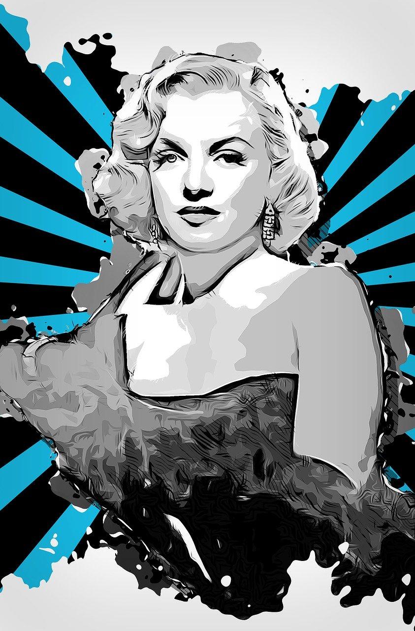 Hvordan døde Marilyn Monroe