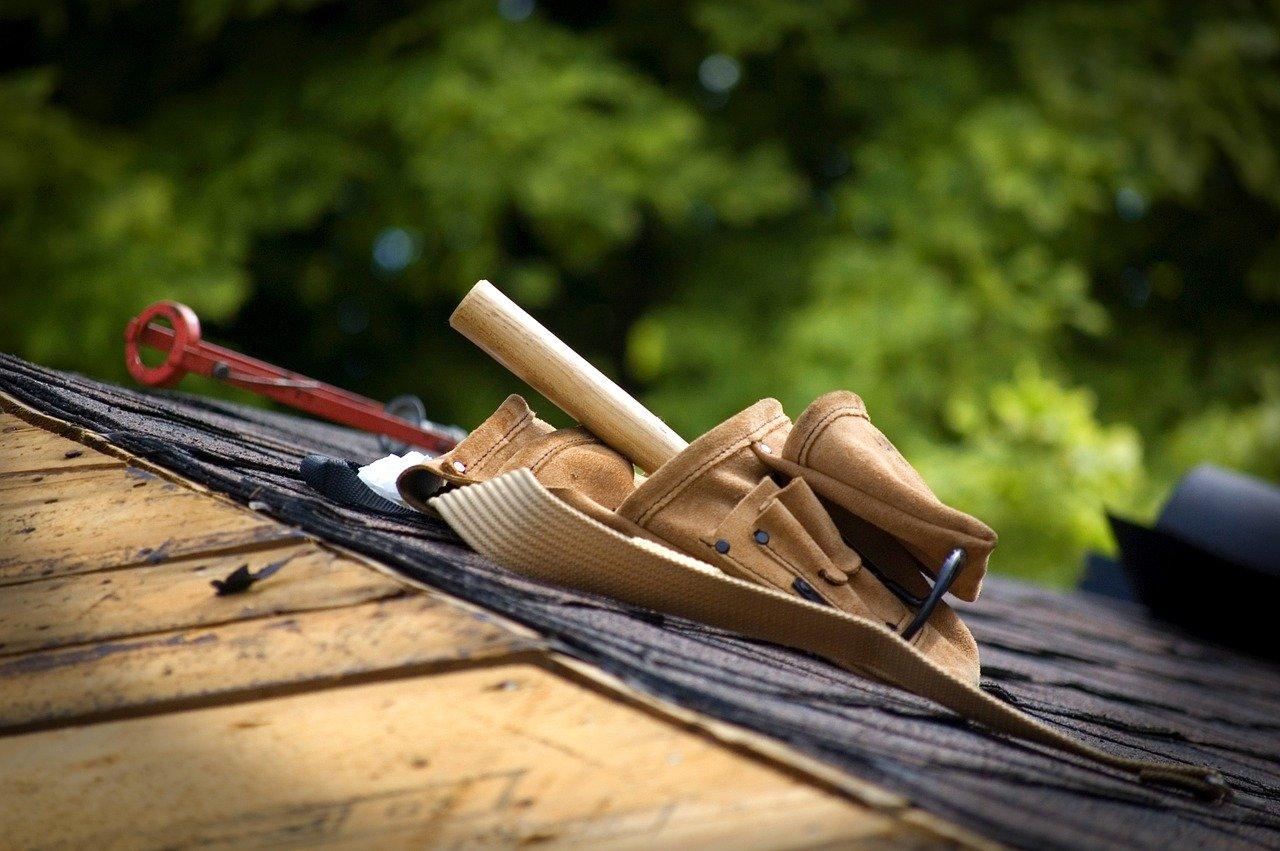 Hvordan finder jeg en god handyman