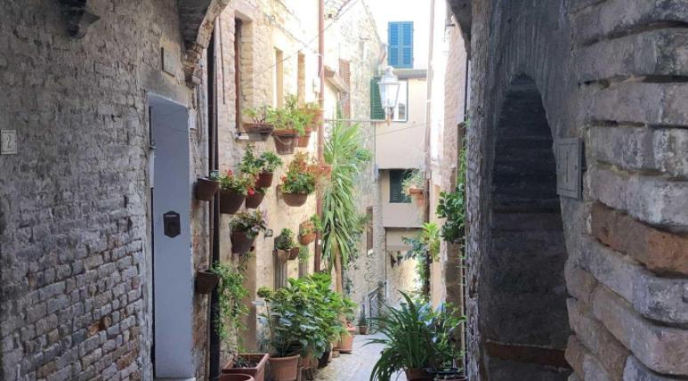 Hvor skal man bo når man rejser til Italien?