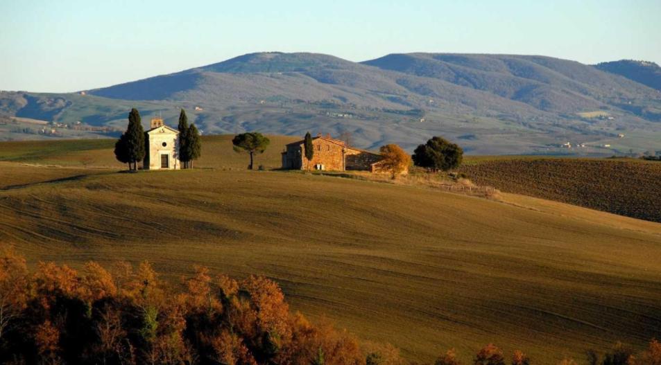 Hvor skal man bo i Italien?