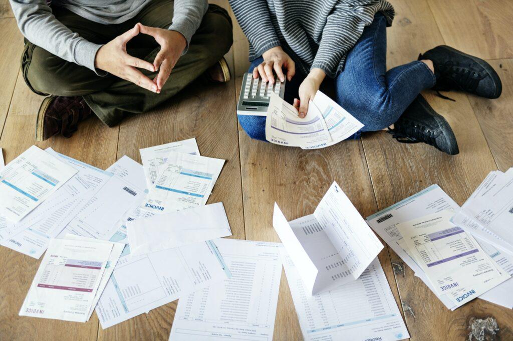 Hvordan får man gældssanering? Hvor starter man?