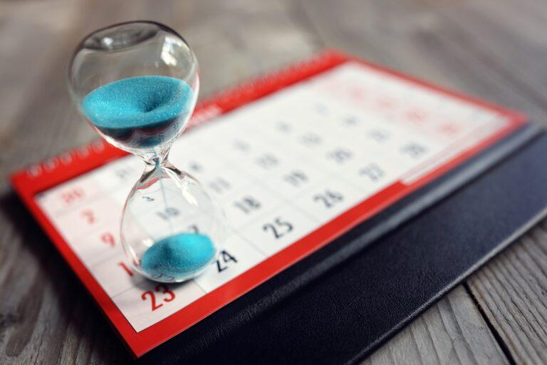 Hvad uge er vi i? Hvilken uge er det? Hvilken uge er det påskeferie, sommerferie 2021?