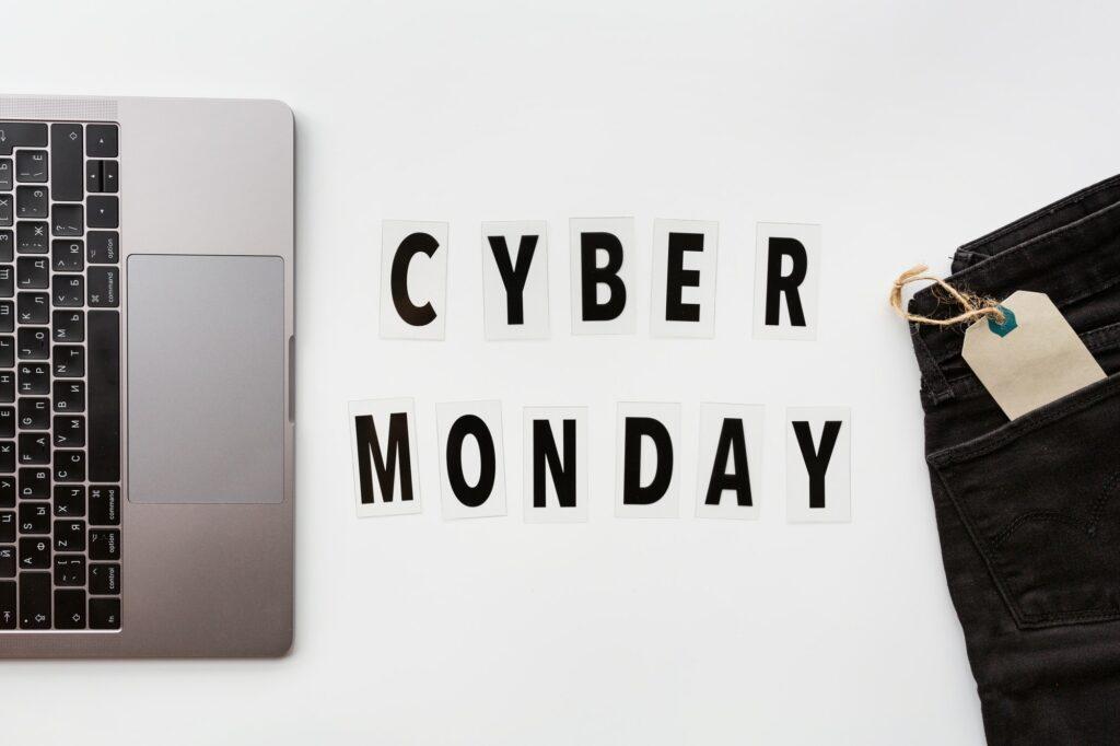 Hvad er Cyber Monday