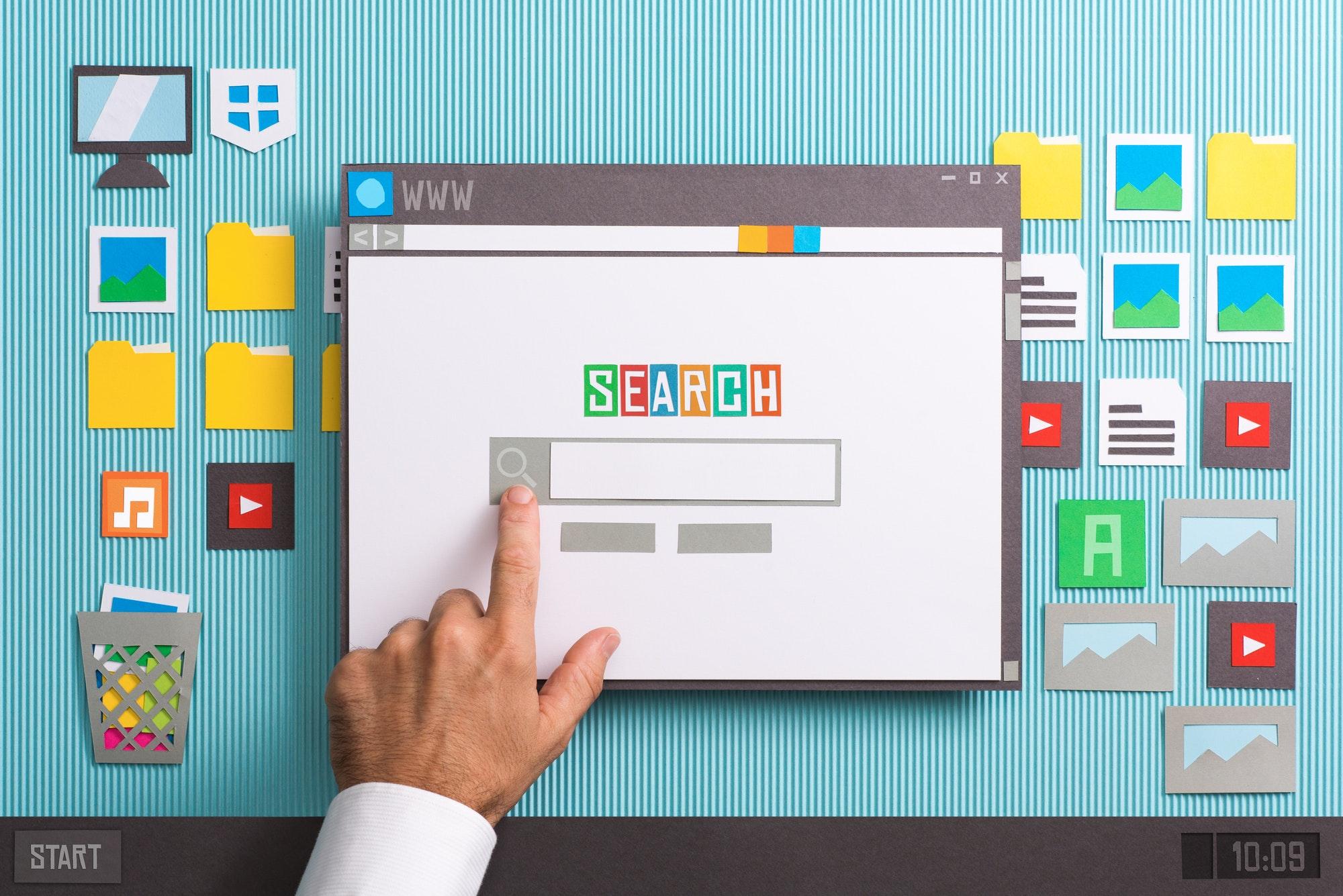 Hvad er seo? Hvordan fungerer søgemaskineoptimering?