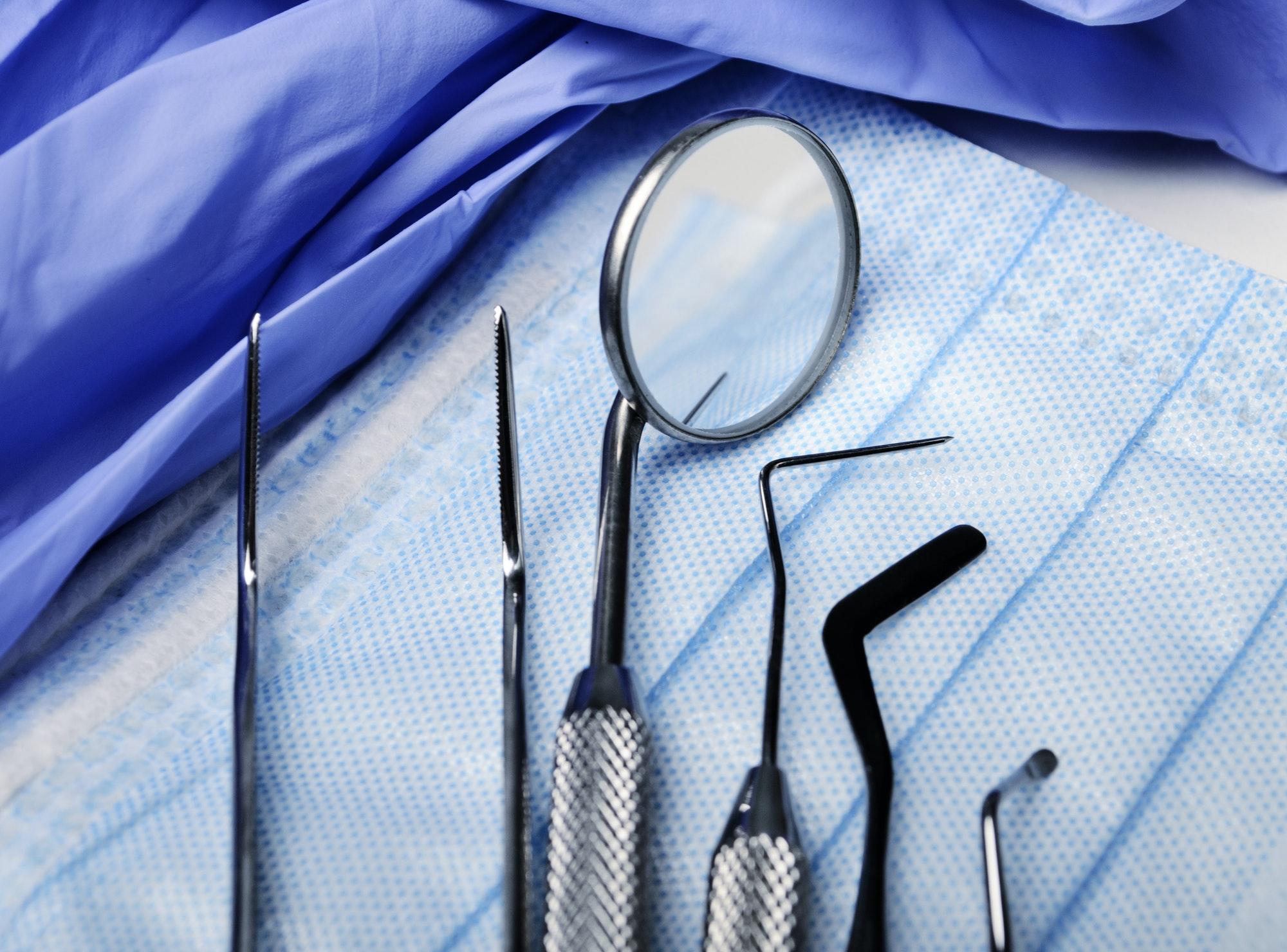 Tandlægeudstyr