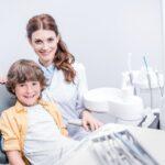 Drømmer du om en karriere som tandlæge?