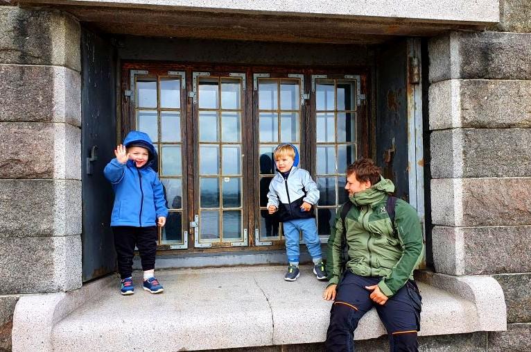 Hvad kan man lave med små børn i coronatider