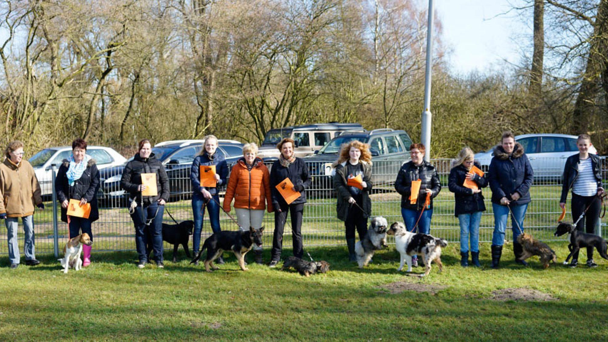 Hondenvereniging Elburg