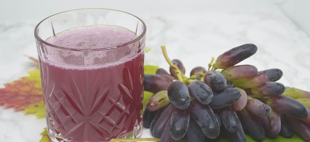 Vindruesaft