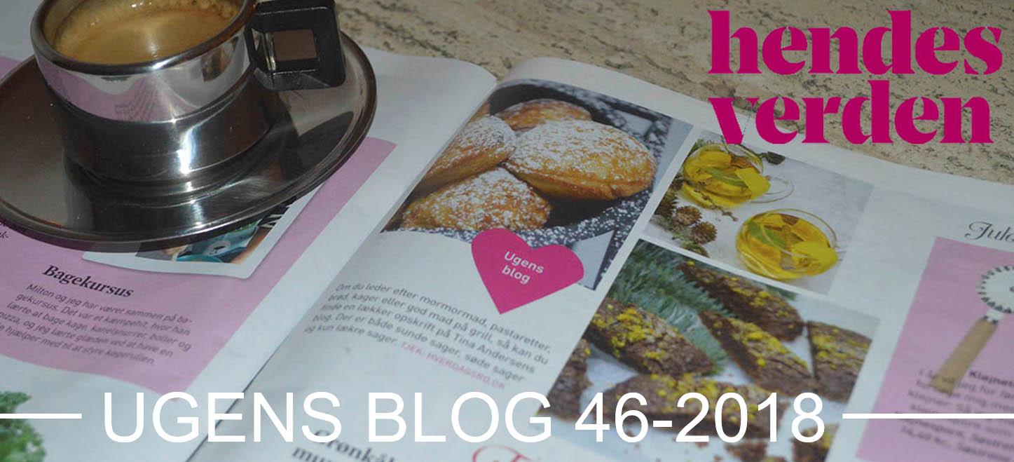 Hendes Verden - ugens blog