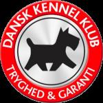 Hvirvelvinden Rhodesian Ridgeback er medlem af dansk kennel klub DKK