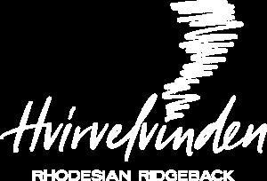 hvirvelvinden rhodesian ridgeback logo