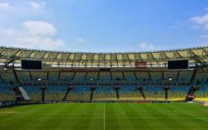 fodboldkamp