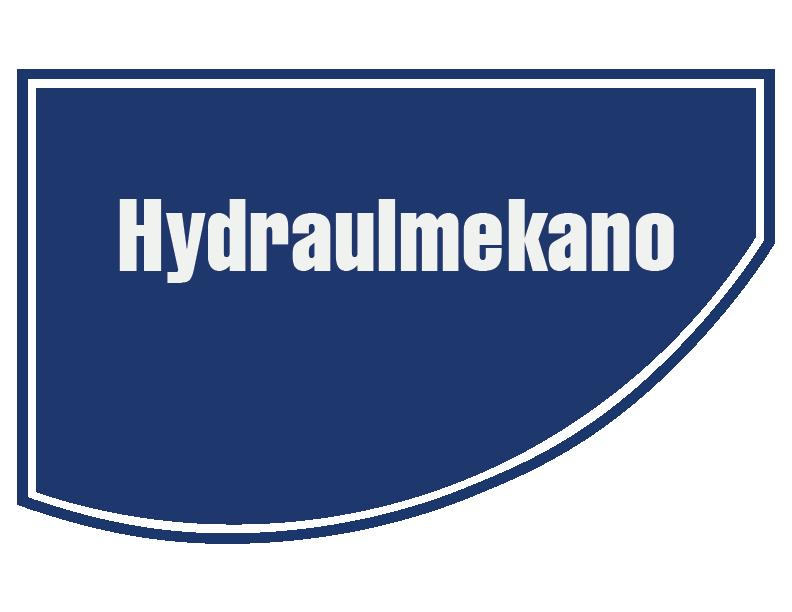 Hydraulmekano i Lagan AB