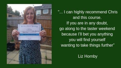 Case Study: Liz Horby